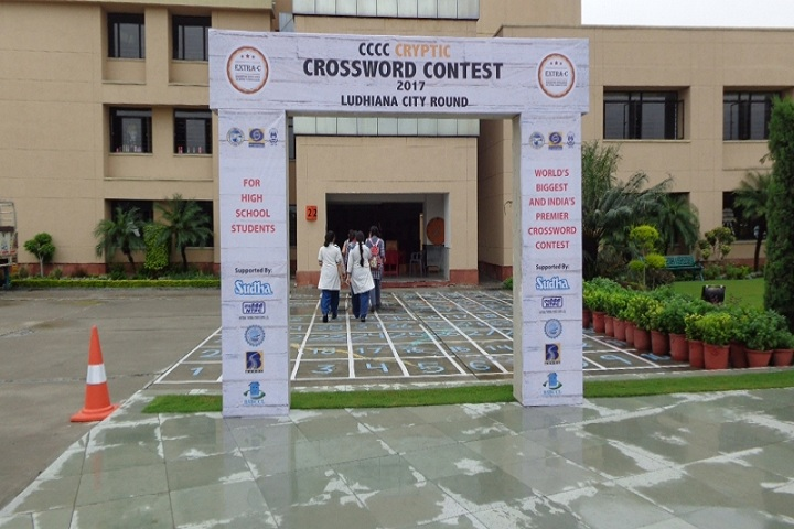 Delhi Public School-Activities