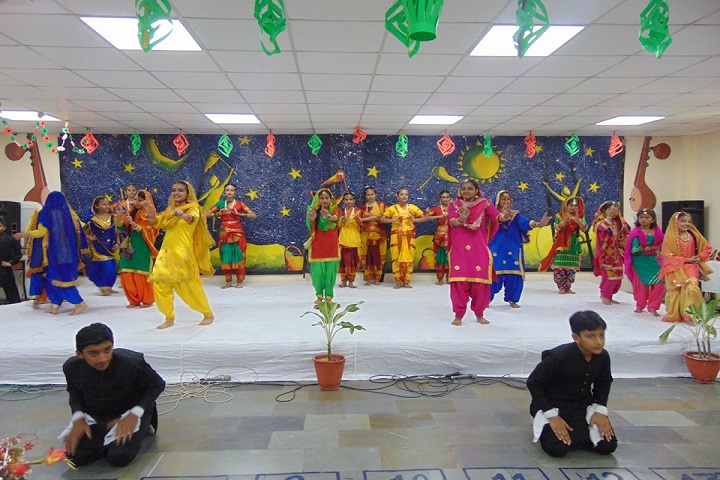 Delhi Public School- Events