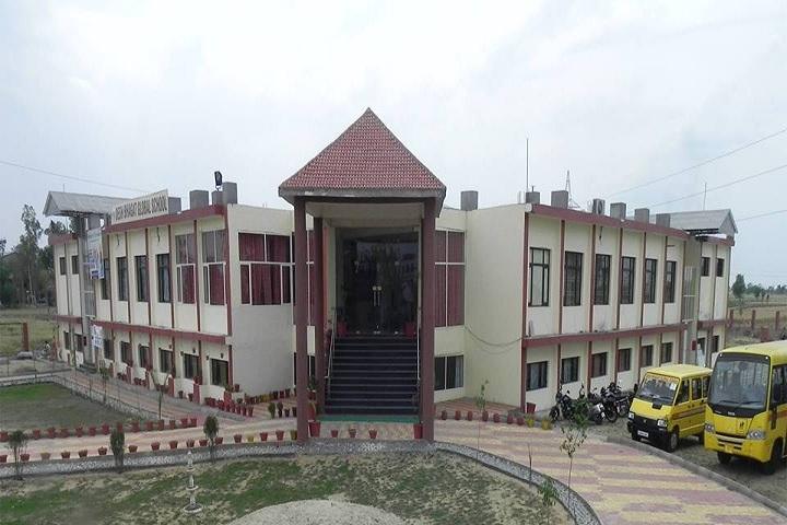 Desh Bhagat Global School-School