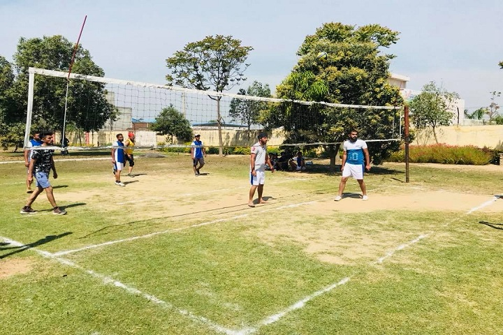 DRV DAV Centenary Public School- Sports 2