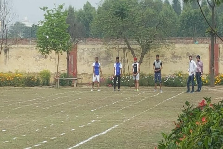 DRV DAV Centenary Public School- Sports