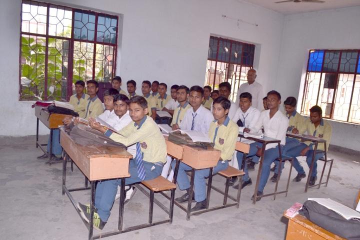 Himalayan International School-Class room