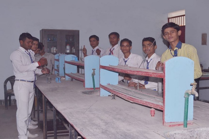 Himalayan International School-Lab