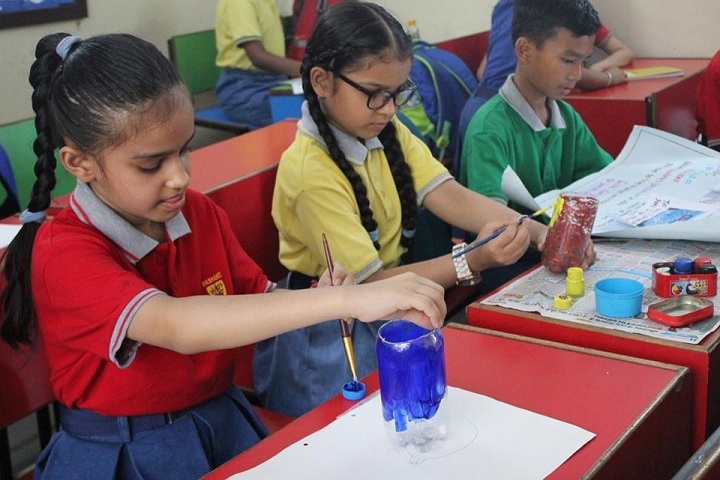 Dikshant International School-Activities 2