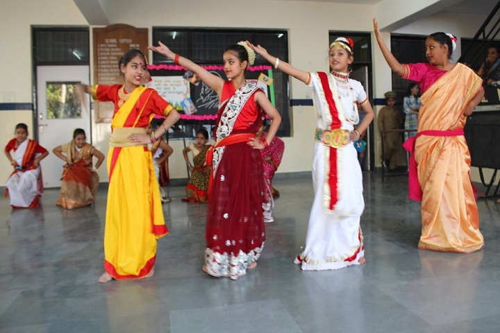 Dikshant International School-Events 1