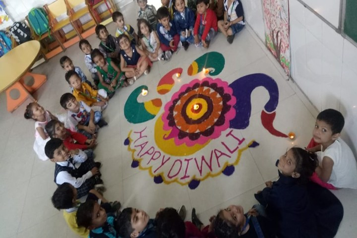 DIPS School-Festival Celebration