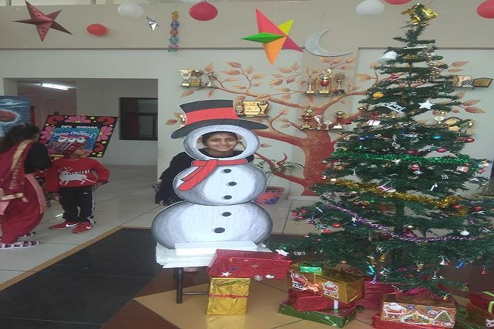 DIPS School-Christmas Celebrations
