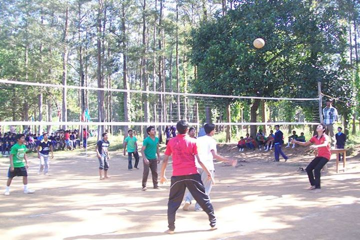 Alluri Sitaramaraju Public School-Outdoor Games