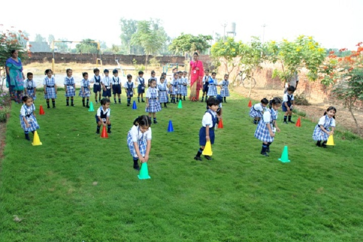Doon Oxford School-Activities