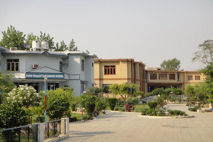 Doon Valley Cambridge School-School