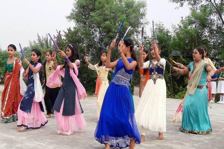 Dr MCM DAV Public School-Dhandiya