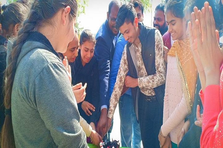Dr Dev Raj Dayanand Anglo Vernacular Senior Secondary Public School-Opening