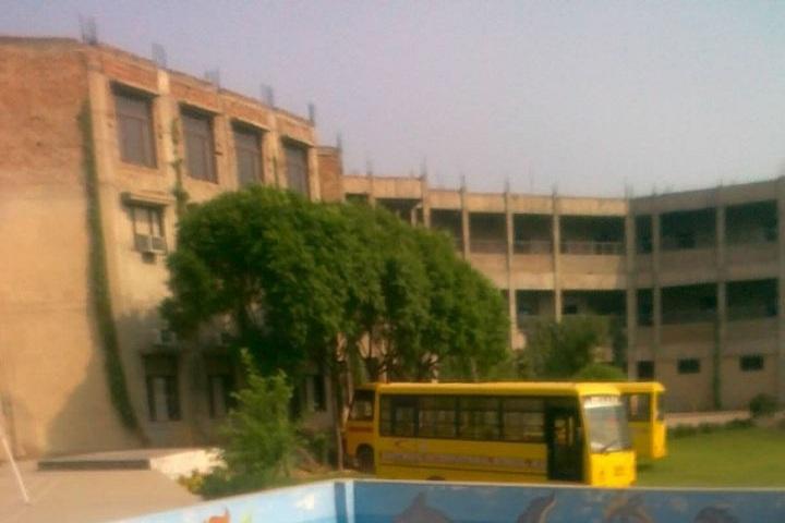 Eastwood International School- School Campus 2