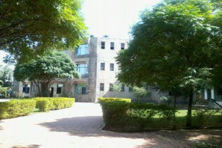 Eastwood International School- School Campus