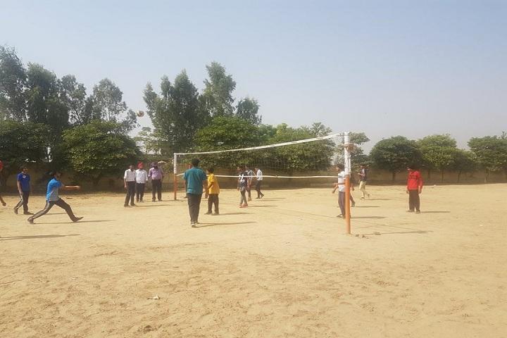 Ekam Public School-Sports