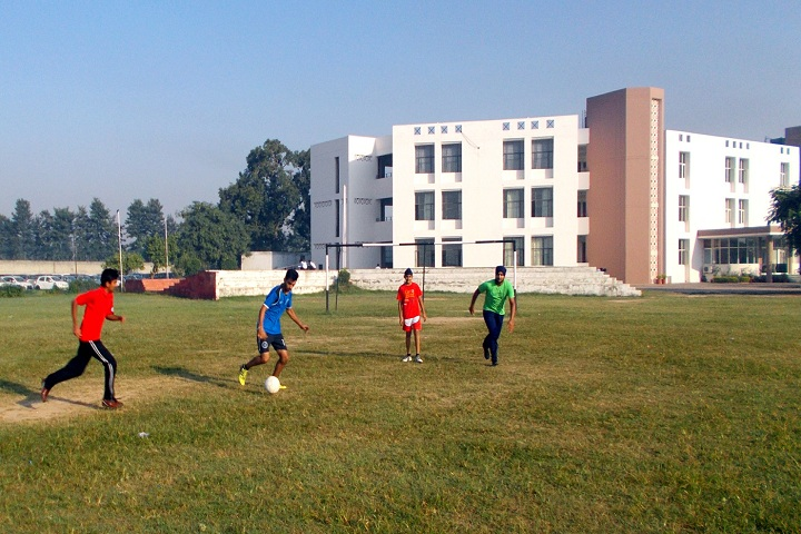 Eklavya School-Foot Ball