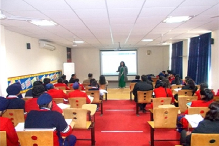 Eklavya School-Smart Classes