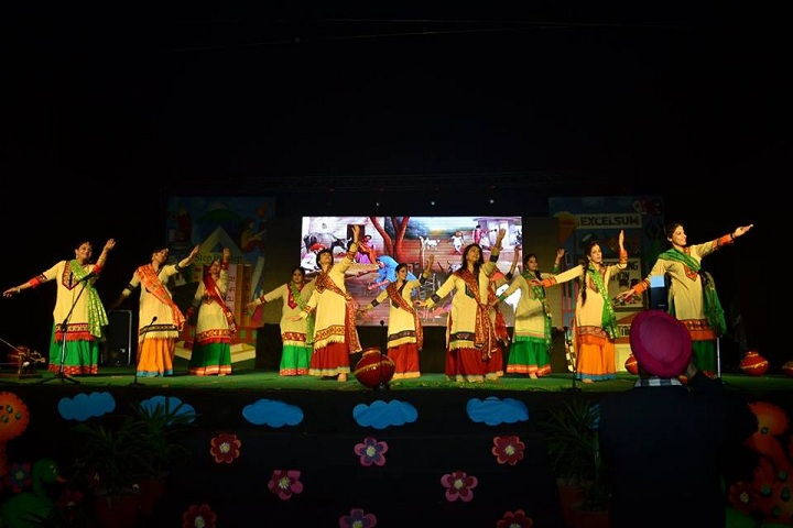 Excelsum High School- Annual Day Celebrations