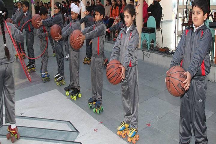 Excelsum High School- Sports
