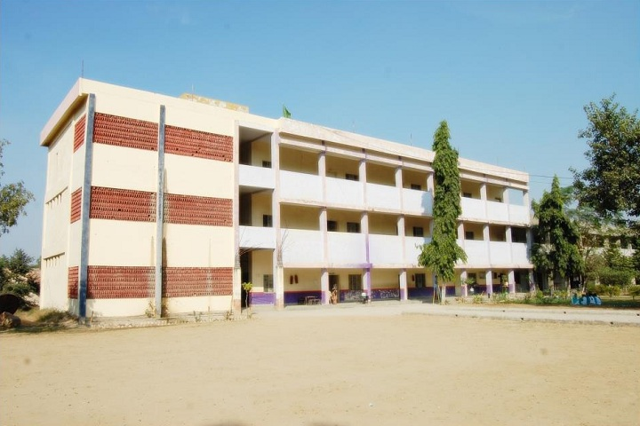Ferozeshah Anglo Sikh War Memorial Public Senior Secondary School-Campus