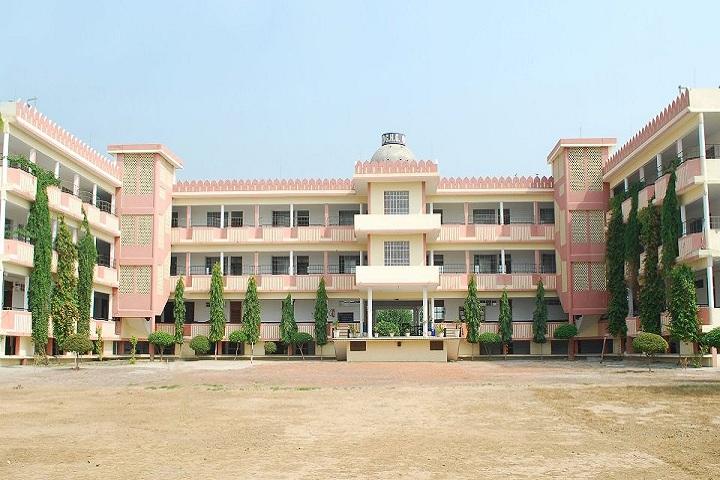 G H G Academy-School Campus