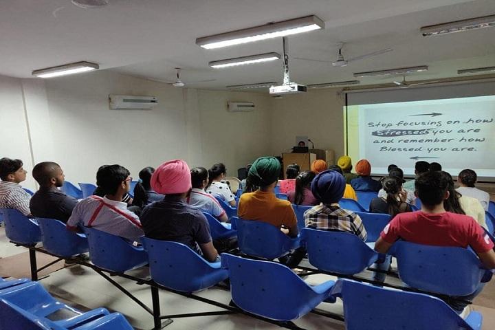 G D Goenka Public School-Seminar