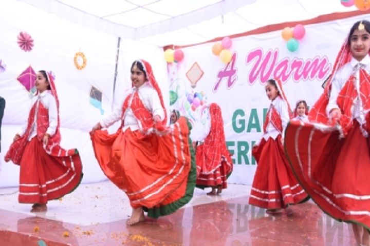 Garden Valley International School-School Programme
