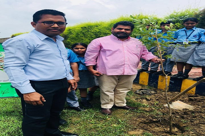Gems Cambridge International School-Plantation