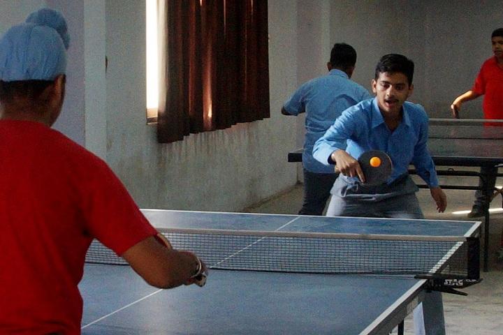 Gen Gurnam Singh Public School-Indoor Games