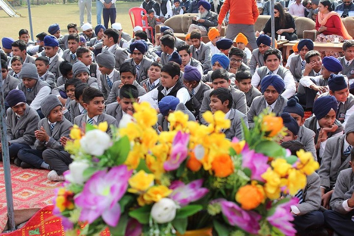 Gn Convent School-Event