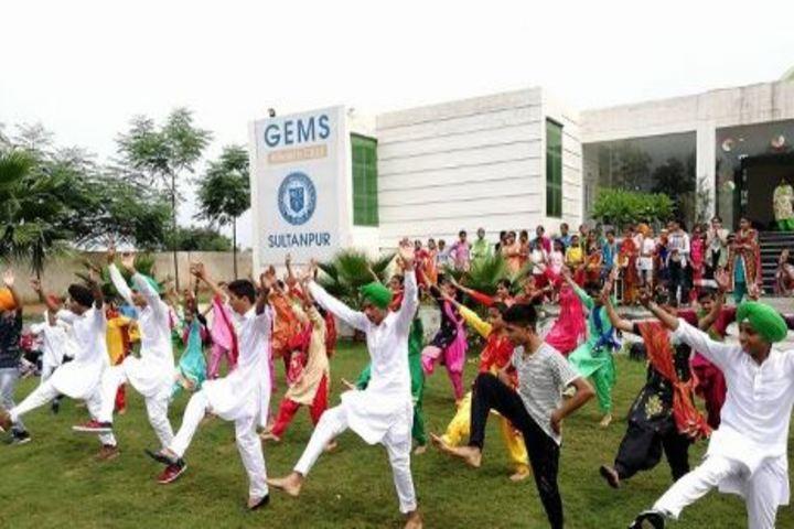 Golden Era Millennium School-Event