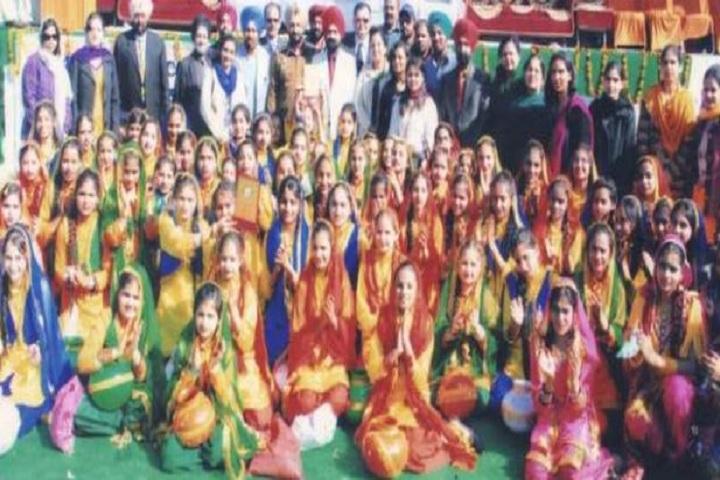 Government Adarsh Senior Secondary School-School Event