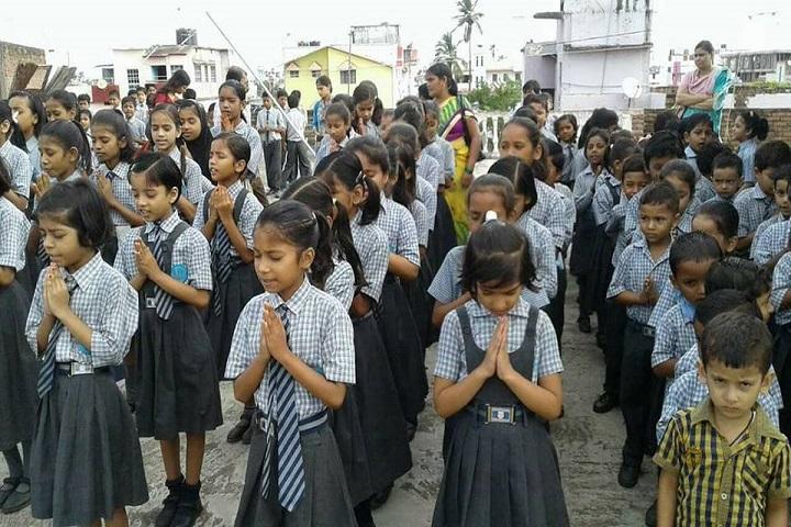 Holy Mission School-Prayer