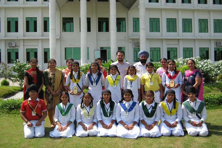 Green Field Convent School-Others
