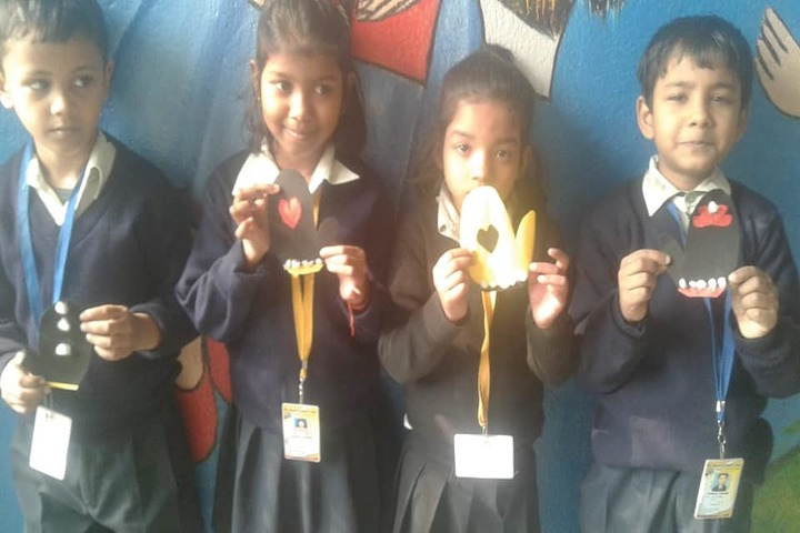 Holy Mission Secondary School-Activity2