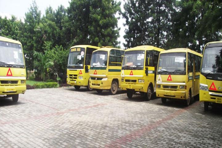 Greenways School-Transport