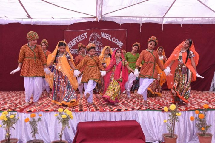 Gurdaspur Public School-Annual Day Celebration