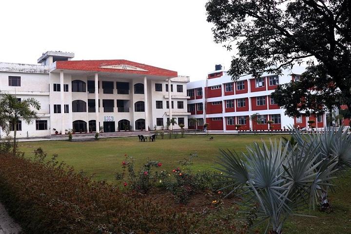 Gurdaspur Public School-Campus