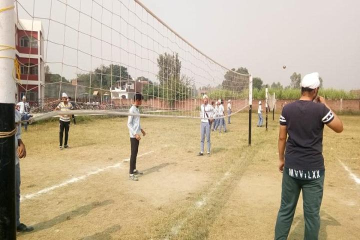 Gurdaspur Public School-Sports