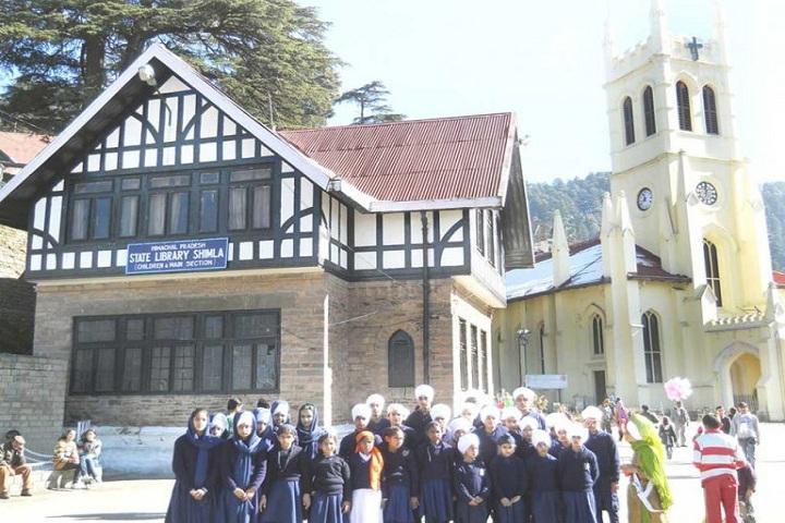 Gursikh Academy-Hostel