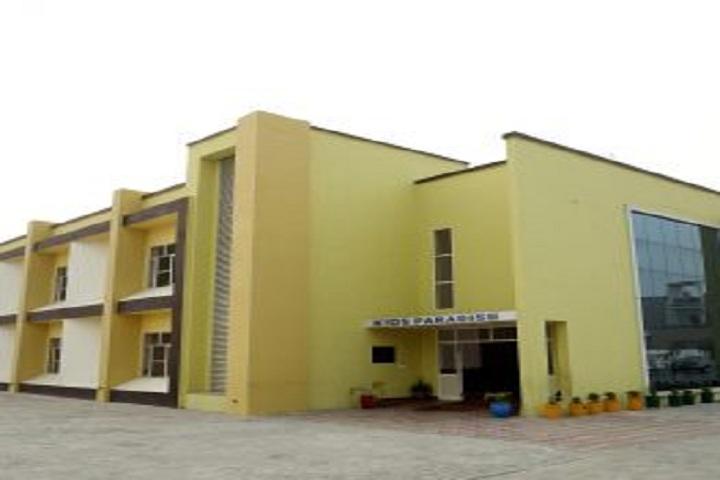 Guru Amar Dass Adarsh Institute-Campus-View