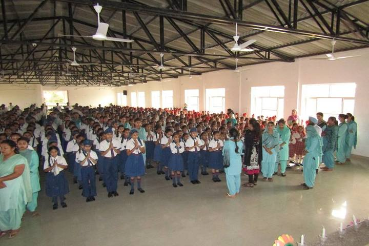Guru Amar Dass Adarsh Institute-Assembly