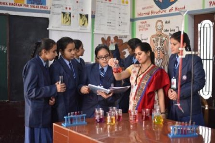 Guru Amar Dass Public School-Practicals
