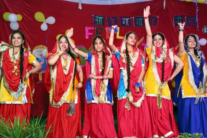 Guru Angad Dev Public School-Event