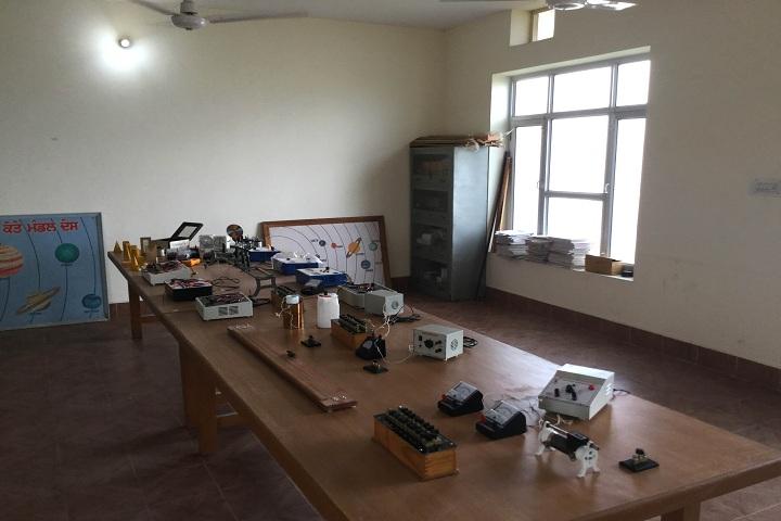 Guru Dashmesh Academy-Lab