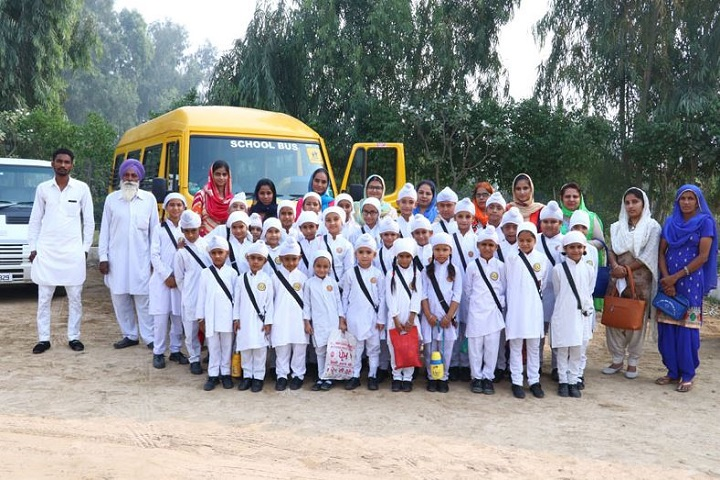Guru Dashmesh Academy-Educational Tour