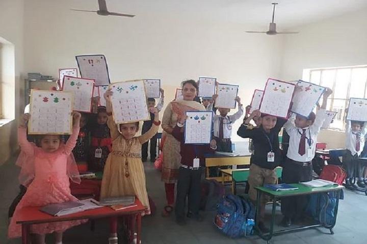 Guru Gobind Singh Academy-Events1
