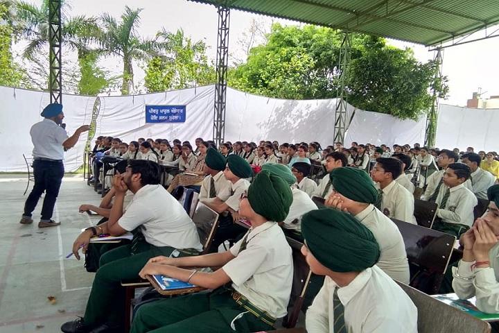 Guru Gobind Singh Public School-Others