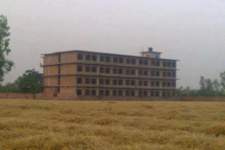 Guru Har Rai Intellegent Treasure School-Campus view