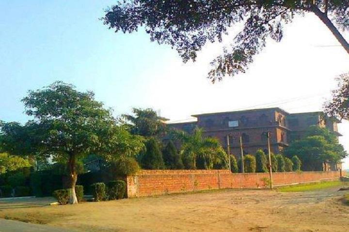 Guru Har Rai Intellegent Treasure School-View of Campus